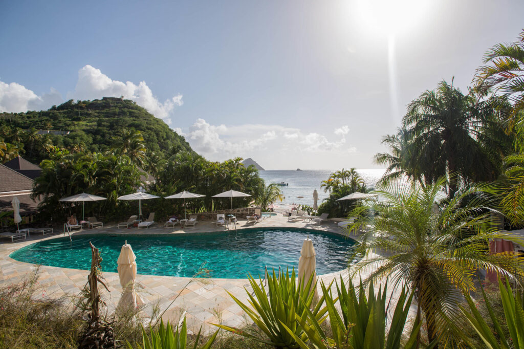 The Pool at BodyHoliday Saint Lucia