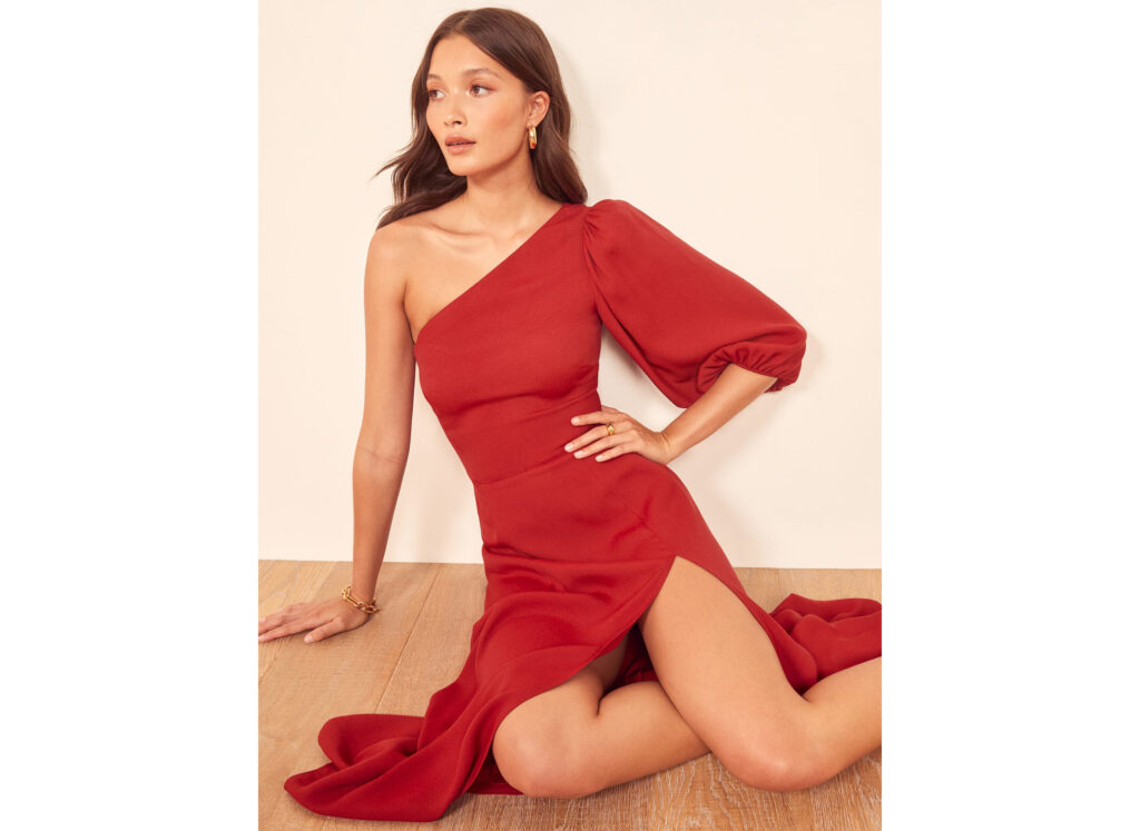 Lawrence Dress from Reformation