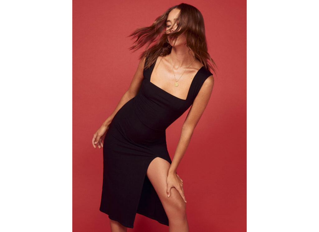 Cassi Dress from Reformation