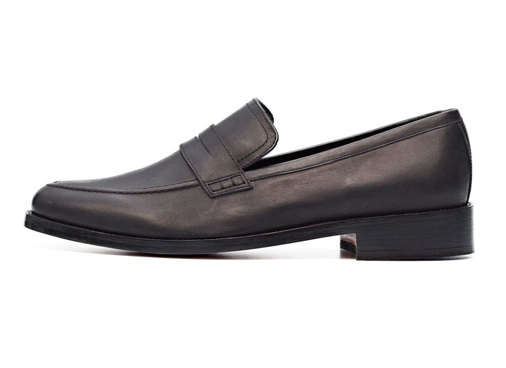 Chamberlain Penny Loafer from Nisolo