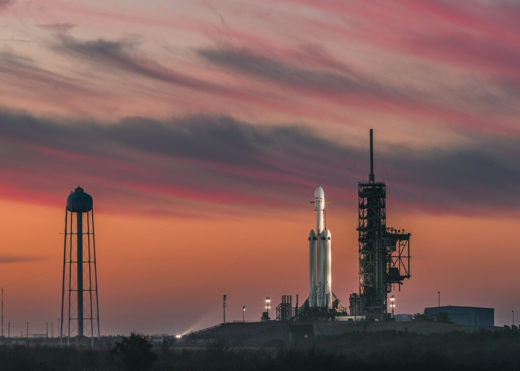 Kennedy Space Center, Merritt Island, United States