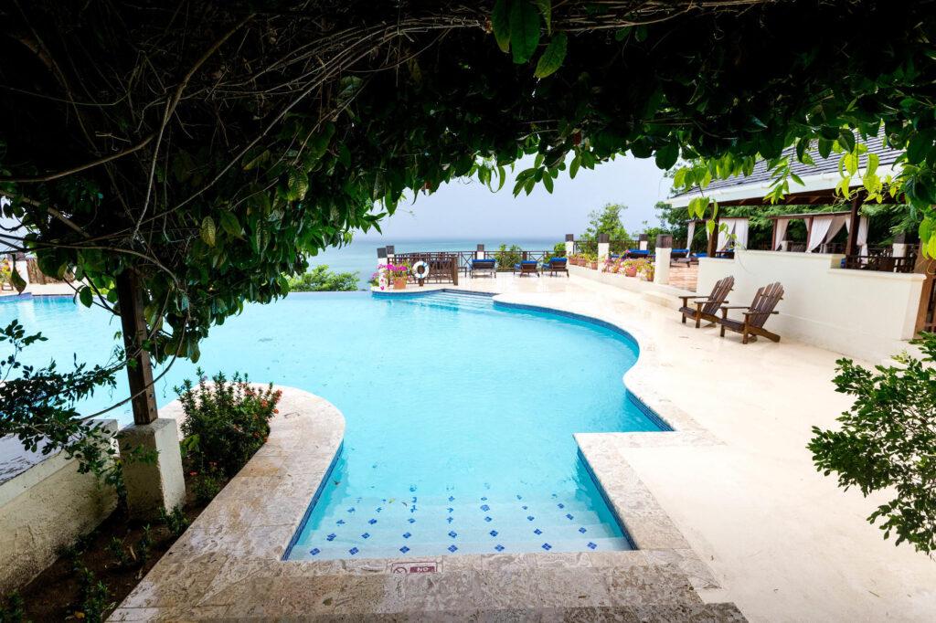 Pool at Calabash Cove Resort and Spa