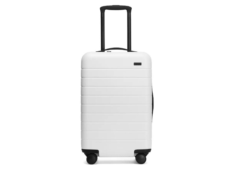 The Carry-On from Away