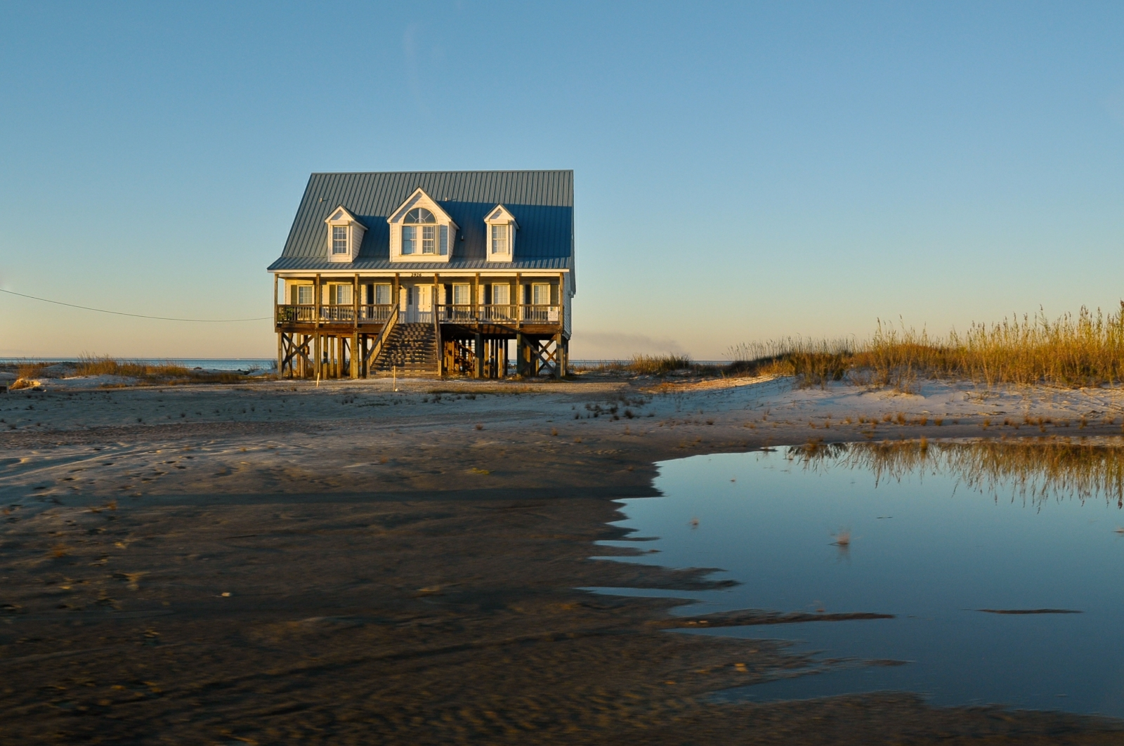 The 14 Best U.S. Islands in the South