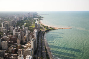 360 CHICAGO (Observatory)