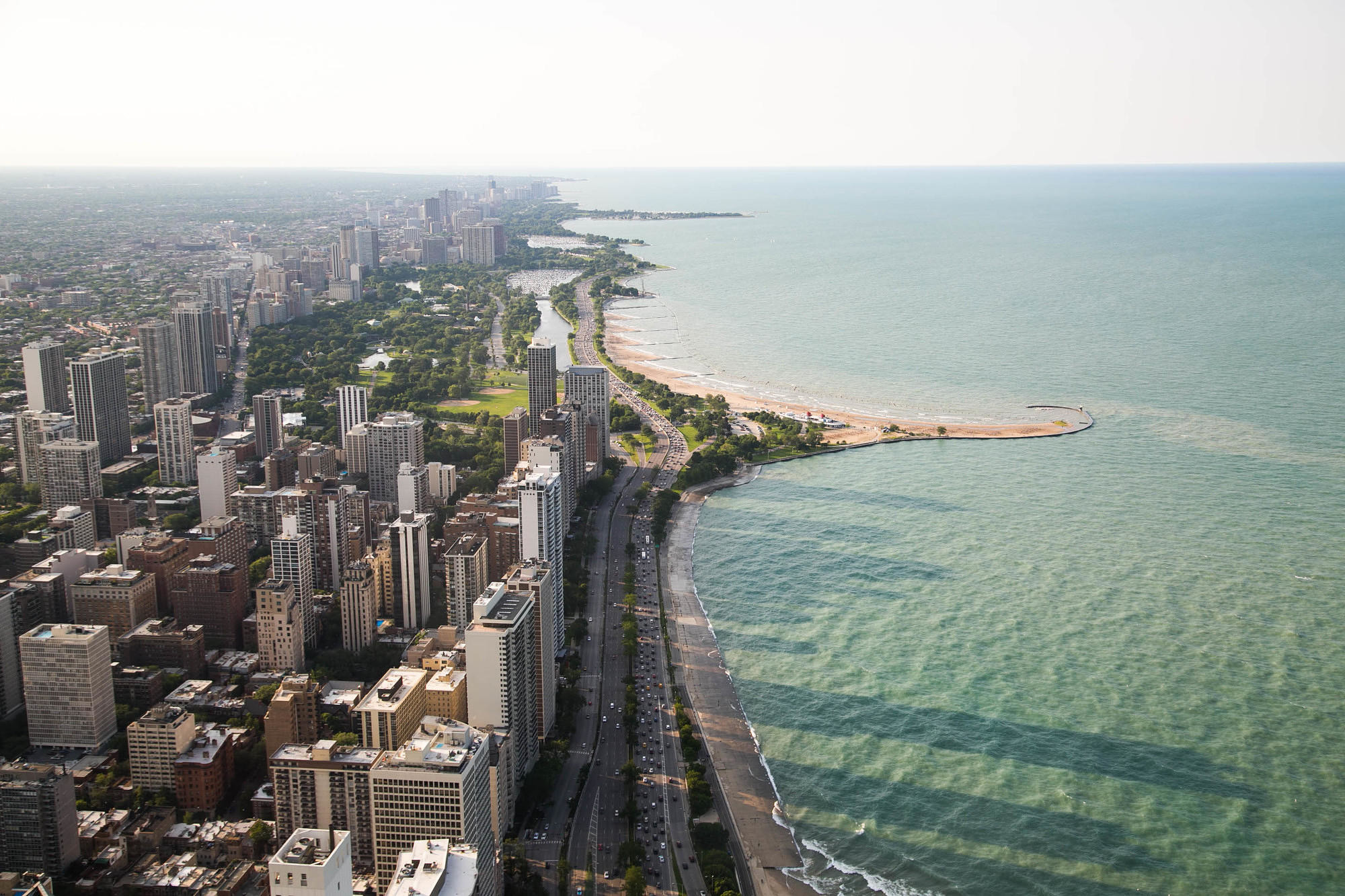 14 Chicago Hotels With Amazing Views