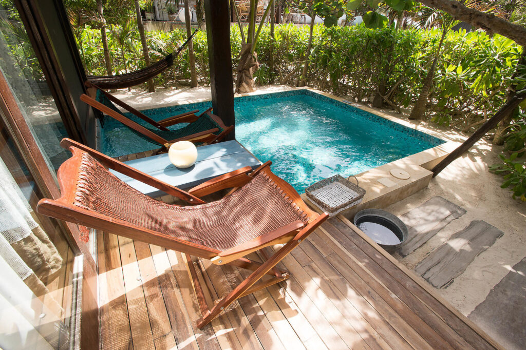 Be Tulum Hotel/Oyster