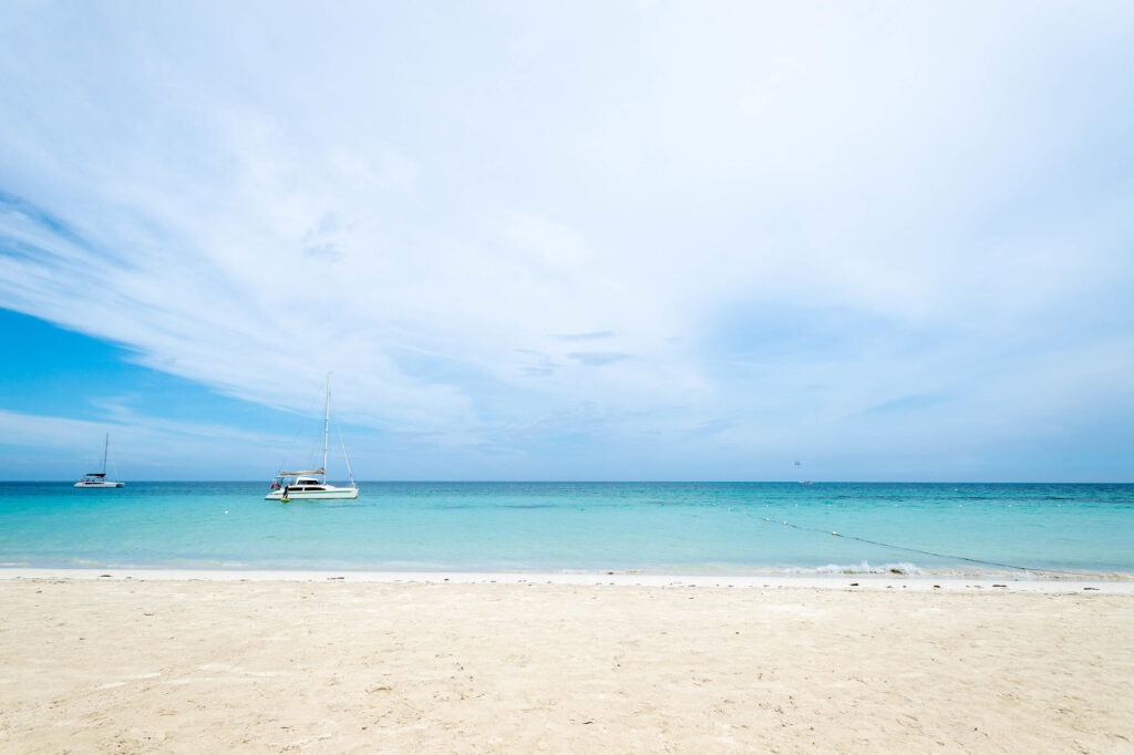 Beach at the Negril Resort & Spa