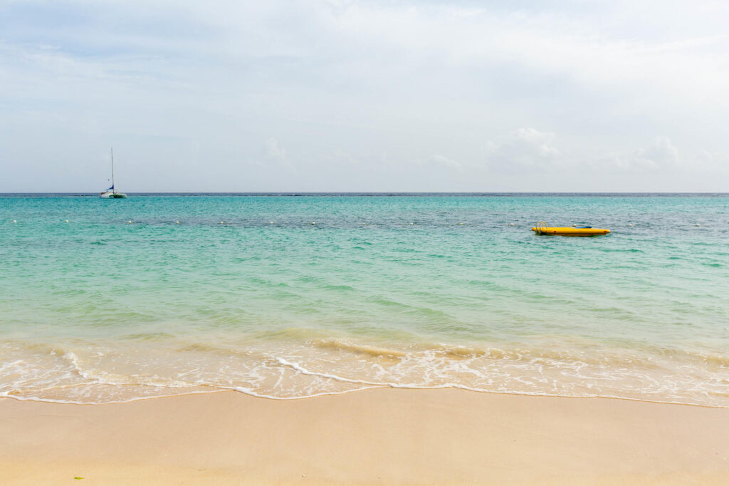 Beach at the Jewel Dunn's River Beach Resort & Spa, Ocho Rios, Curio Collection by Hilton
