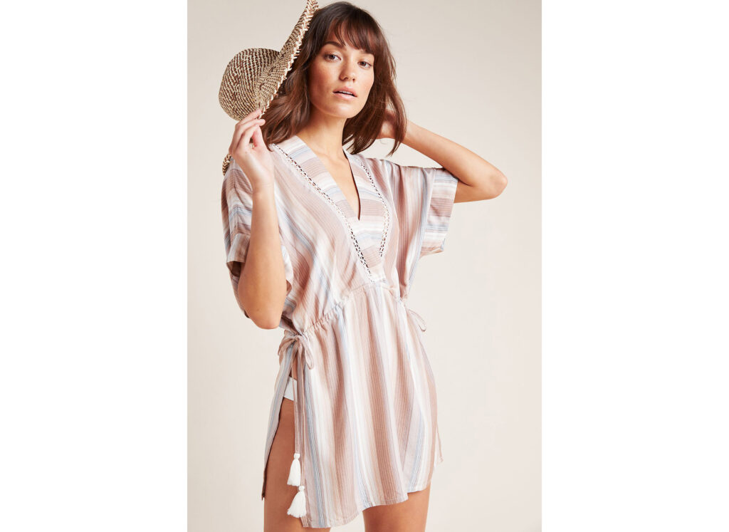 L Space Teresa Cover-Up Dress