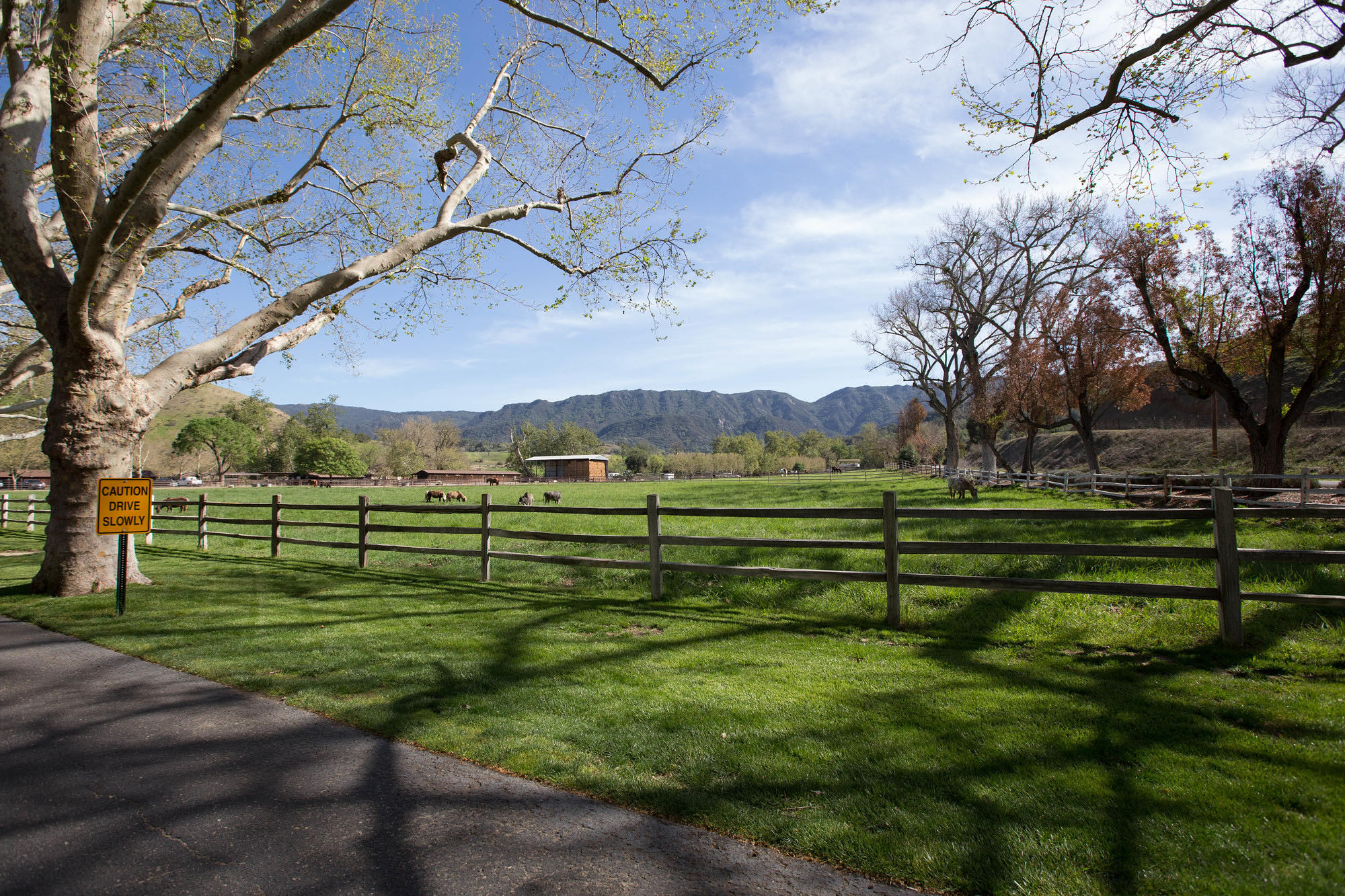 Alisal Guest Ranch & Resort, Solvang