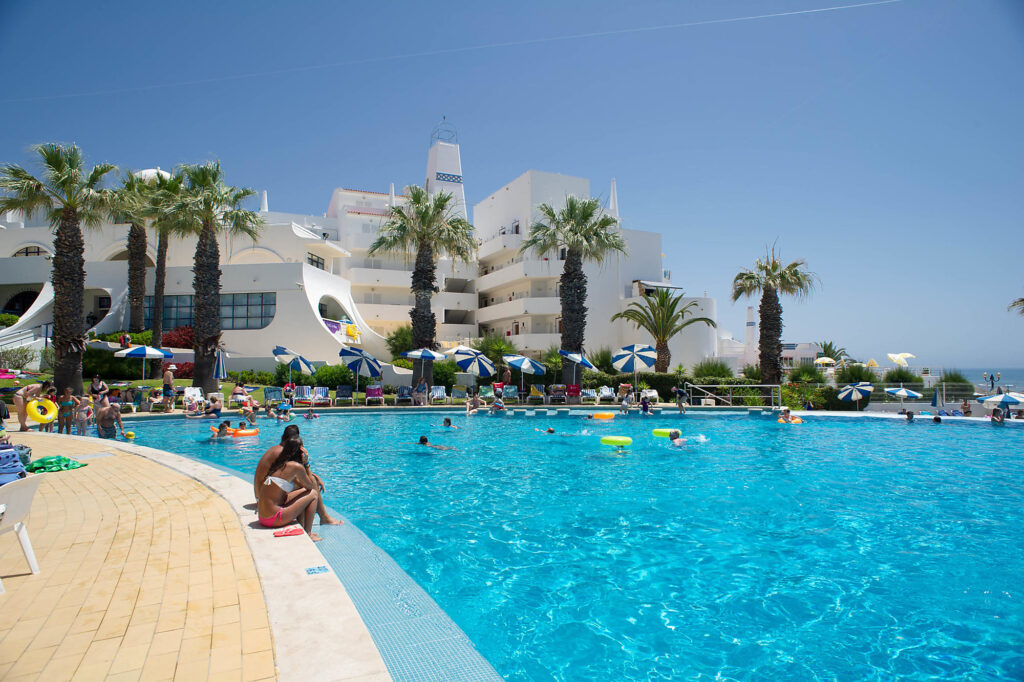 Grand Muthu Oura View Beach Club/Oyster