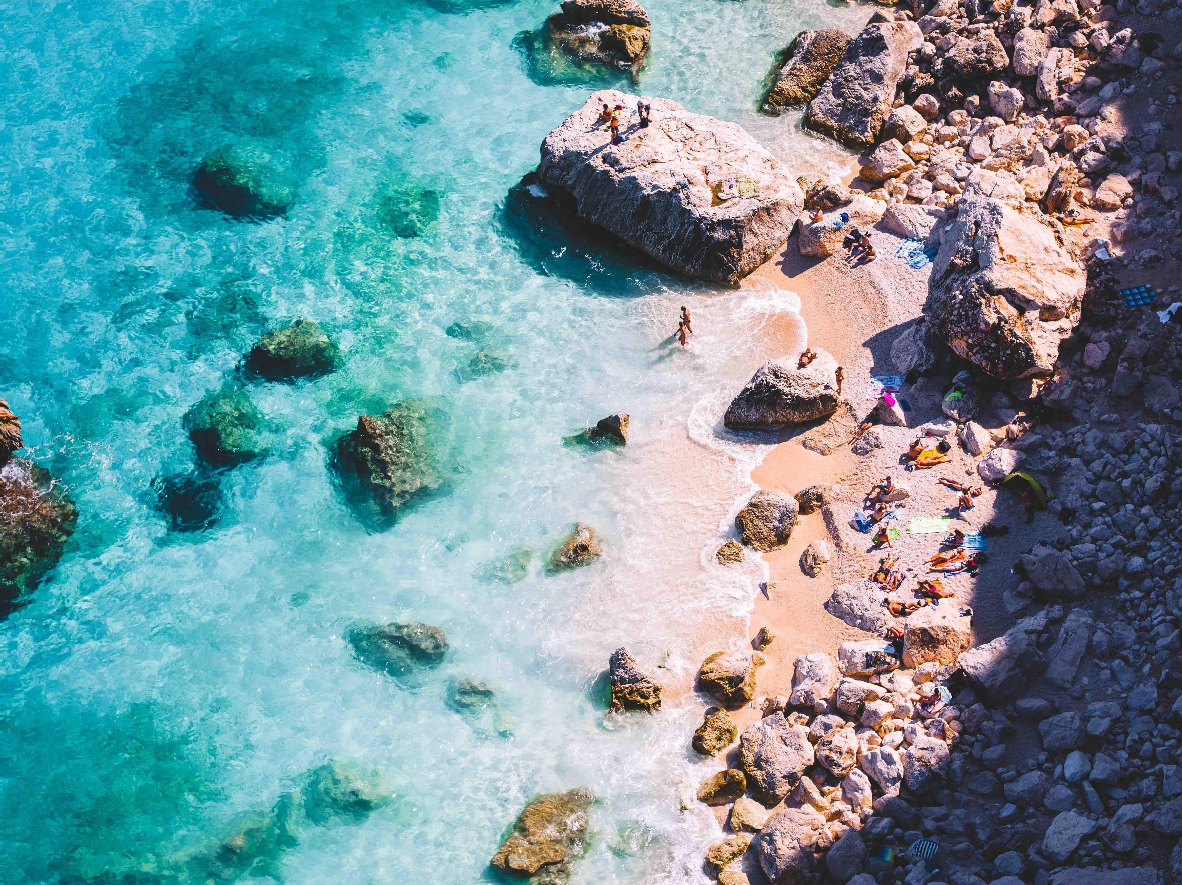 10 Best Beaches in Sardinia