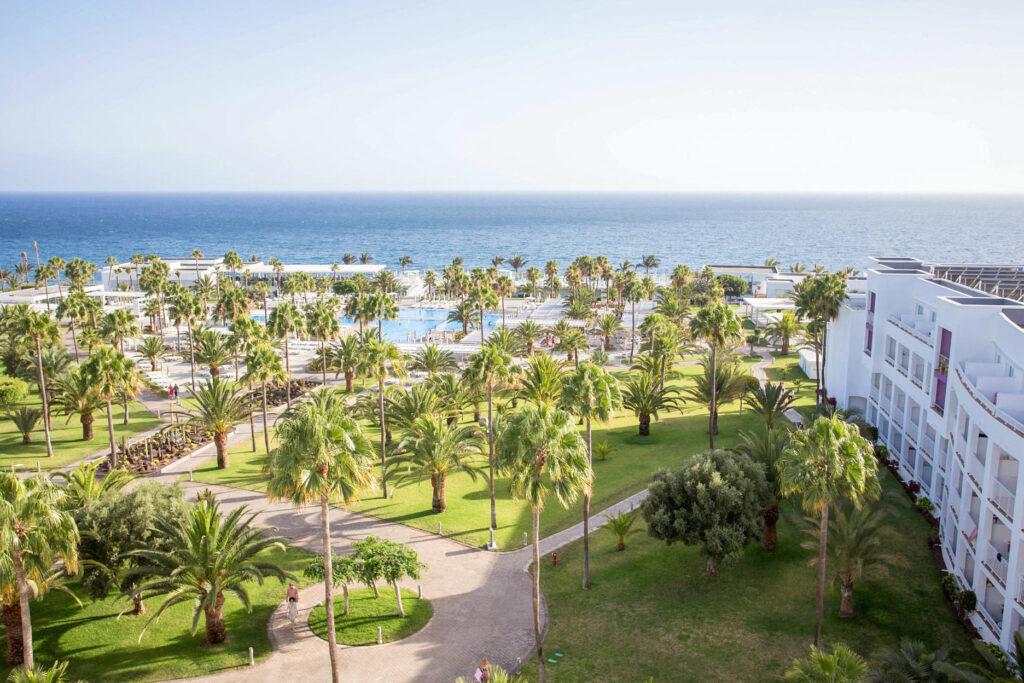 The Riu ClubHotel Gran Canaria