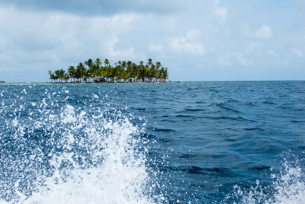 San Blas Islands (Guna Yala)