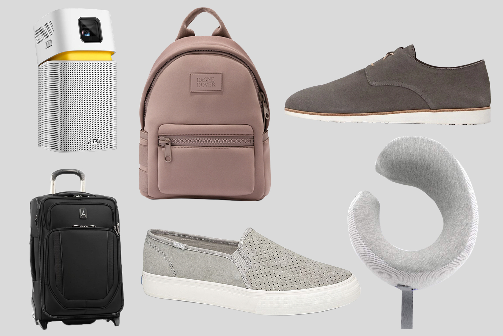 The 6 Best Travel Accessories of 2019, According on SmarterTravel Editors