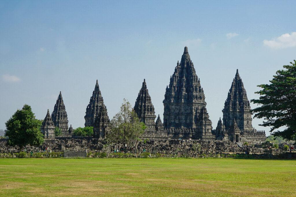 Prambanan Temple, Yogyakarta