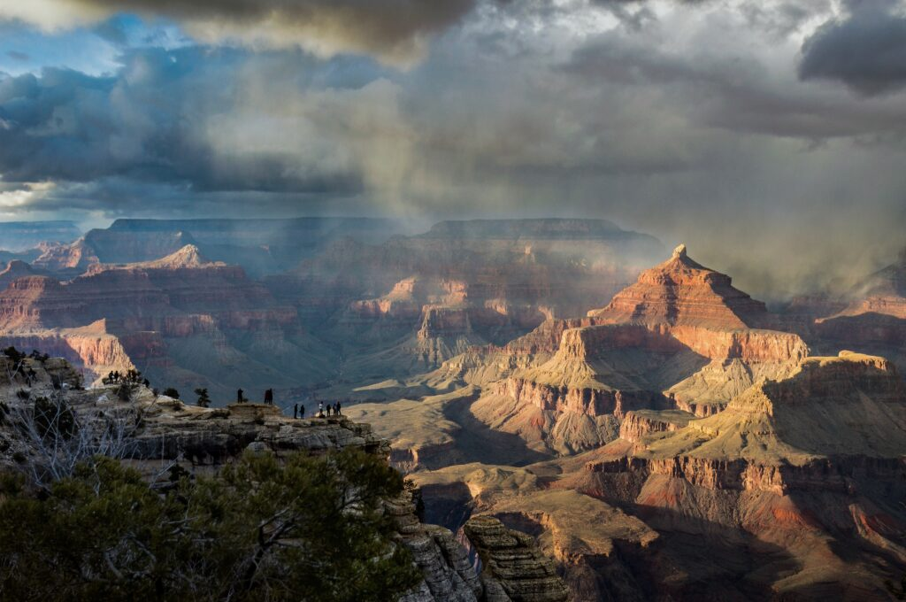 Grand Canyon Village, United States