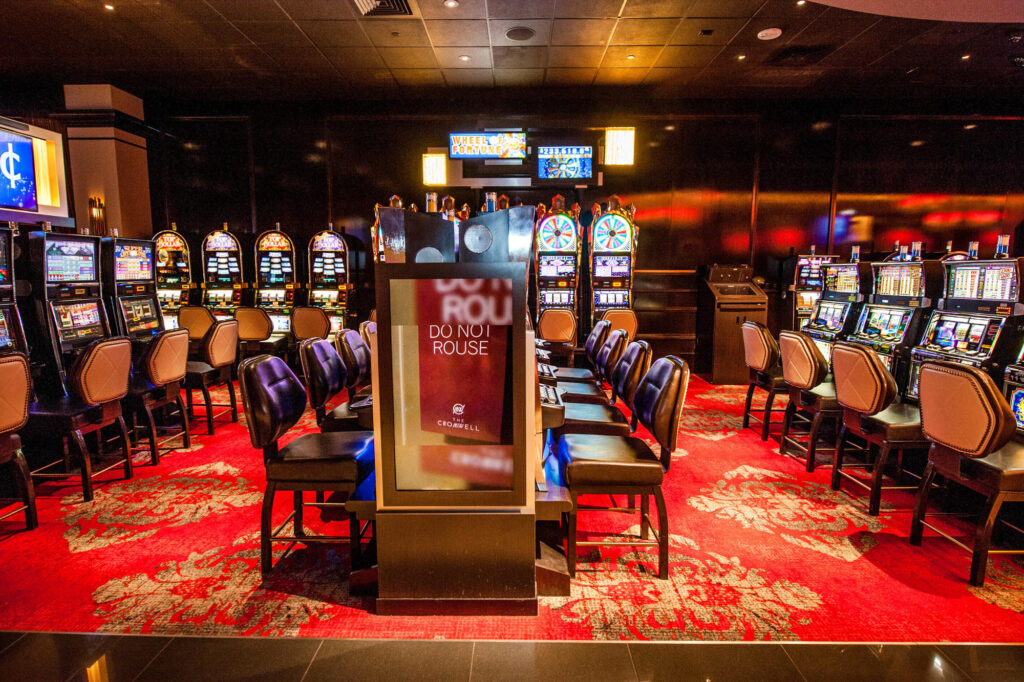 Casino at The Cromwell