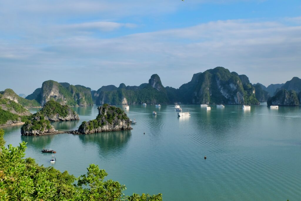 The 10 Most Striking Landscapes in the World | Oyster