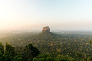 Sigiriya, Dambulla, Sri Lanka