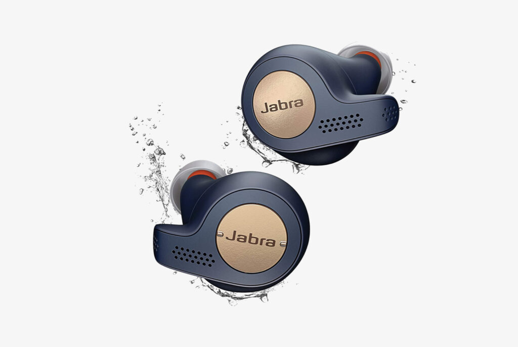 Jabra Elite Active Wireless Earbuds