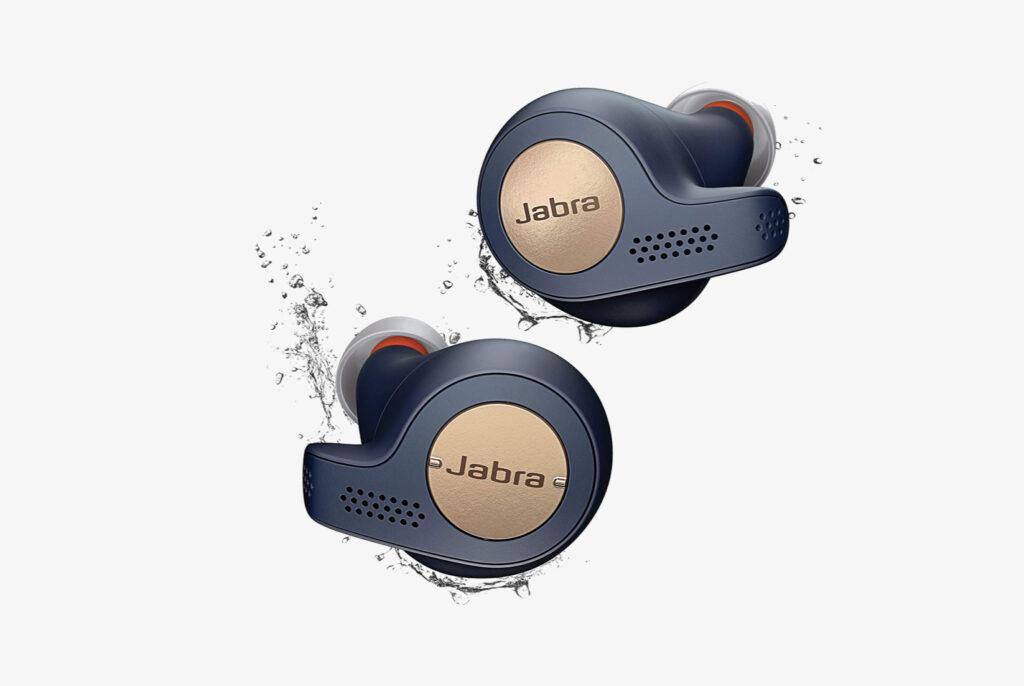 Jabra Elite Active Wireless Earbuds