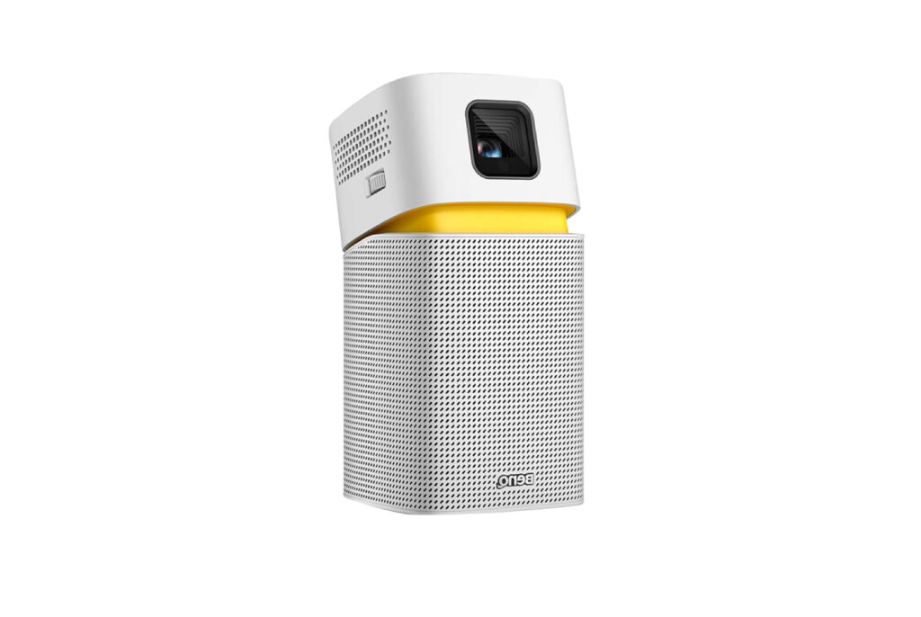 BenQ GV1 Portable Projector