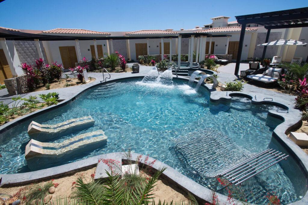 Secrets Spa by Pevonia at Secrets Puerto Los Cabos Golf & Spa Resort