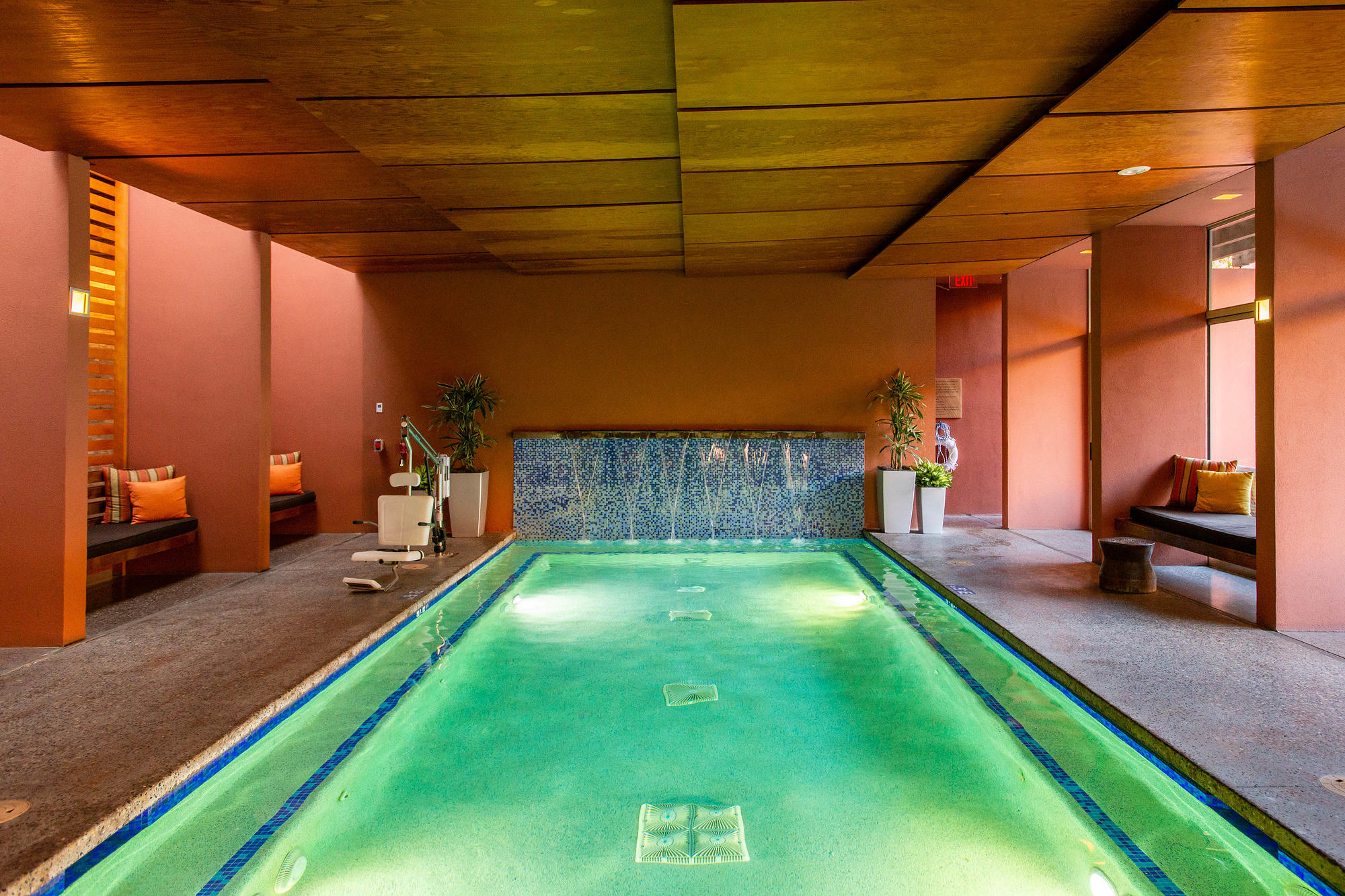 The 15 Best Hotel Spas in the U.S.