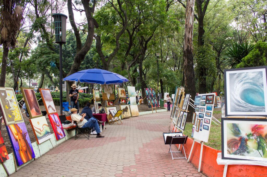 Jardin de Arte