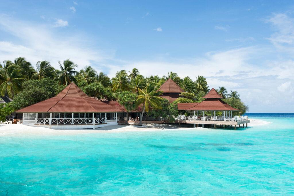 The Diamonds Thudufushi