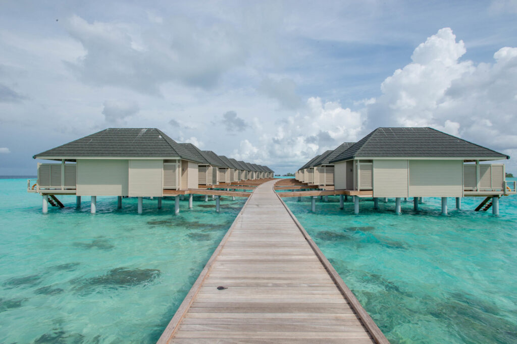 The Summer Island Maldives