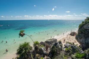 Playa Ruinas