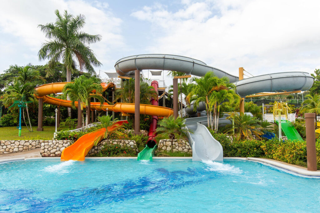 Pirate's Island Waterpark at the Beaches Ocho Rios Resort & Golf Club