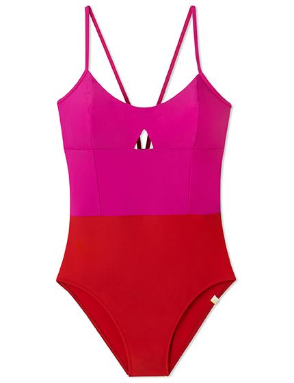 Summersalt One-Piece Swimsuit