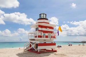 Lighthouse Lifeguard