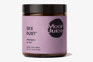 Sex dust product