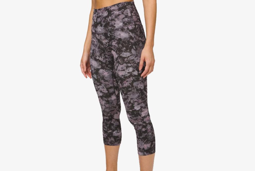 Align Crop Yoga Pants