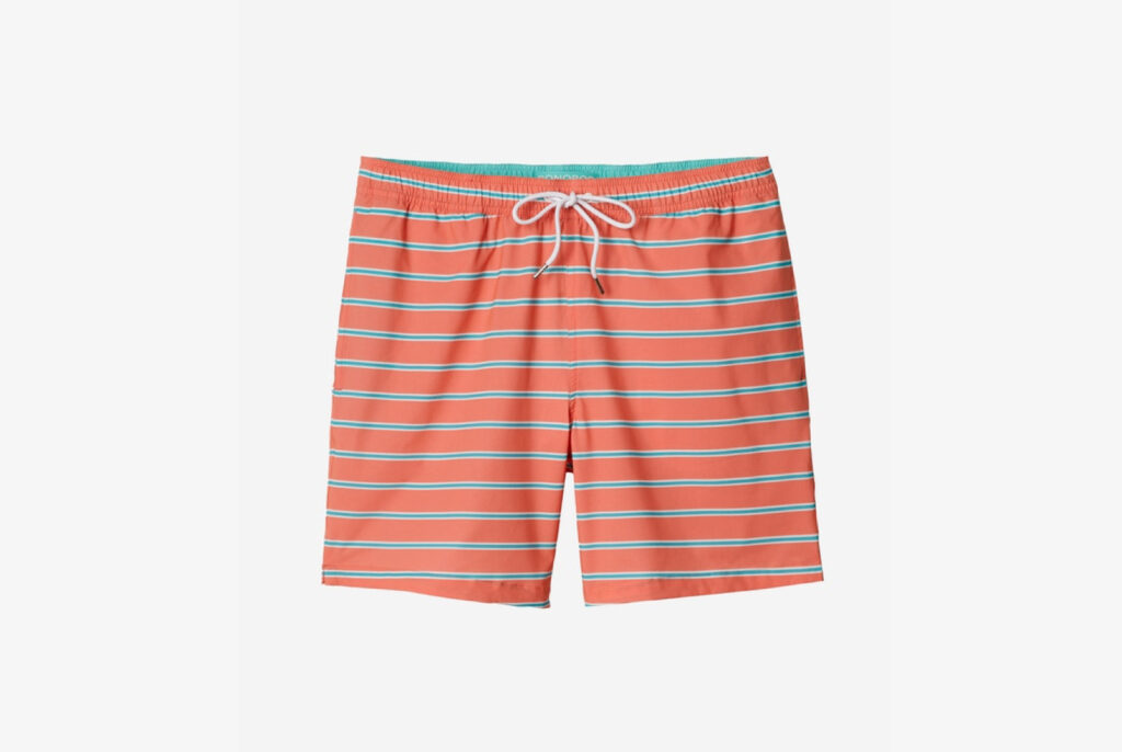 Riviera Swim Trunks