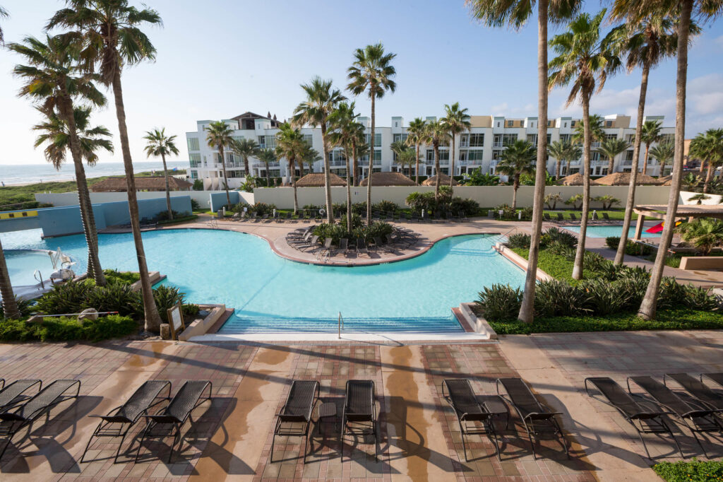 The Pool at the Pearl South Padre