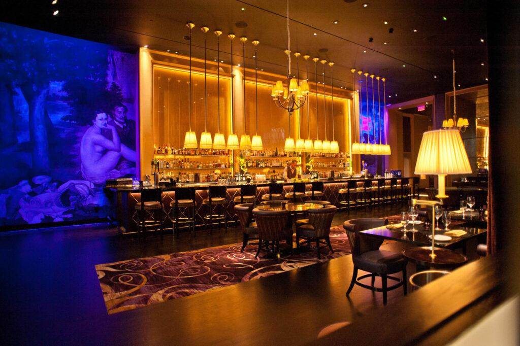 Sage at the ARIA Resort & Casino