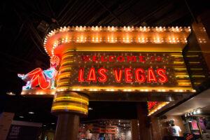 The Underground at the MGM Grand Hotel & Casino
