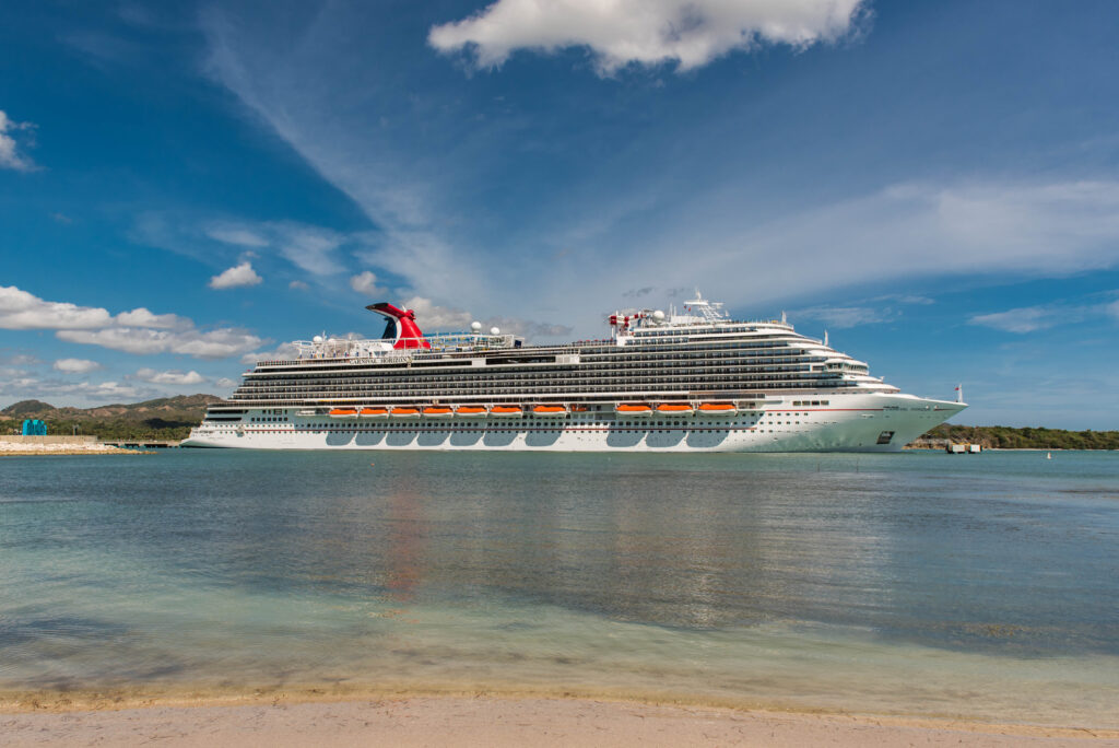 14 Ways to Piss Off Your Cruise Ship Captain and (Maybe) Land in Cruise Ship Jail