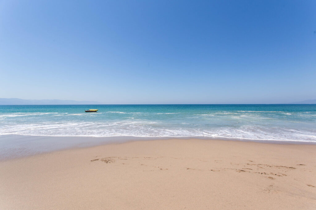 Beach at the Buenaventura Grand Hotel & Great Moments All Inclusive