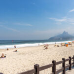Beach (Off-Site) at the Arena Ipanema Hotel