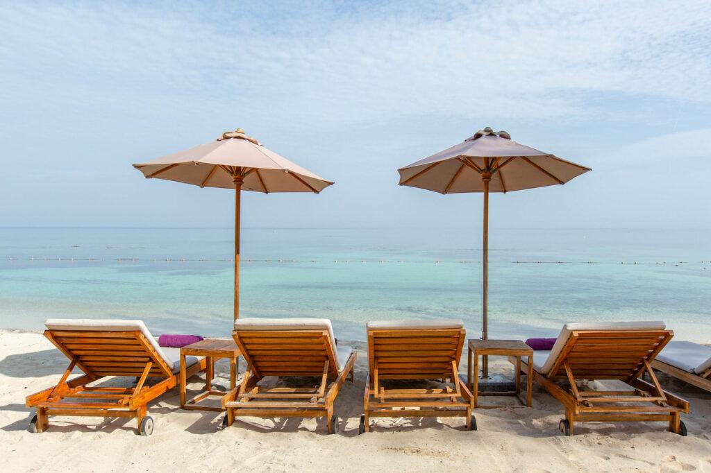 Beach at the Breathless Montego Bay Resort & Spa
