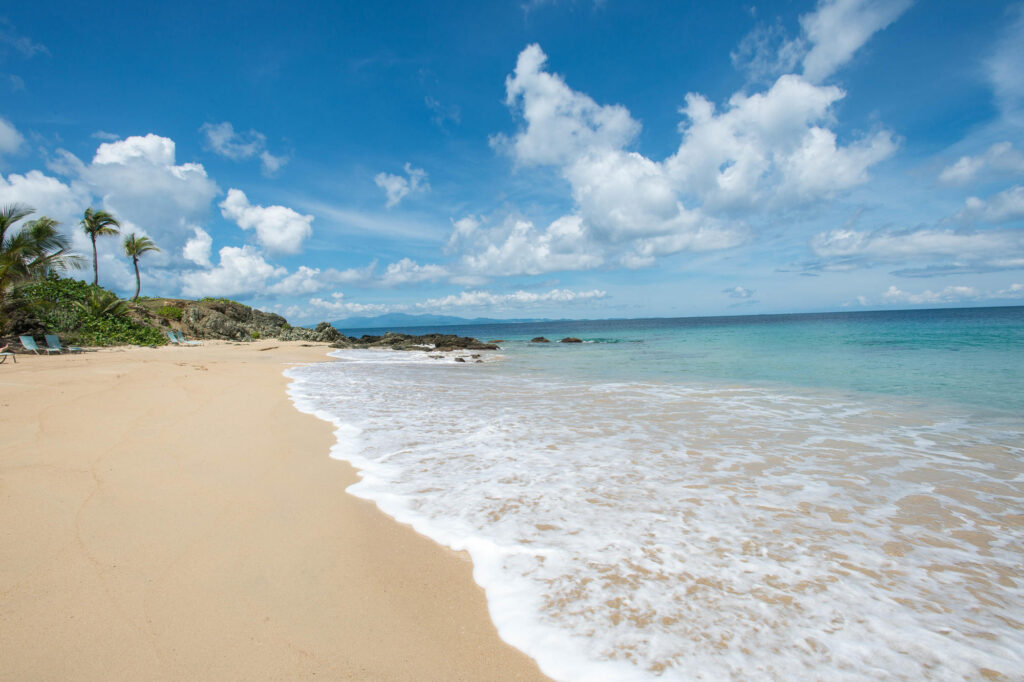 Beach at the W Retreat & Spa - Vieques Island