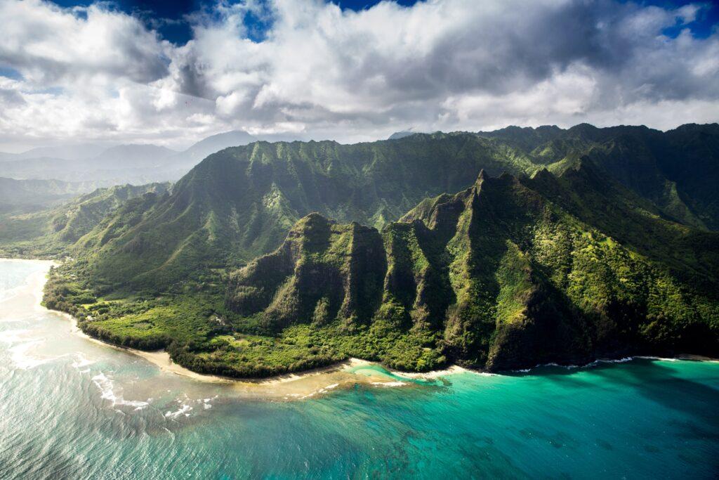 Kauai County, United States