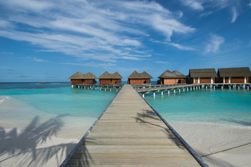 The Kandolhu Maldives